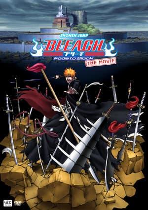 Bleach Movie 3: Fade to Black - Kimi no Na wo Yobu