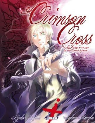 Crimson Cross: Shi ga Futari wo Wakatsu made