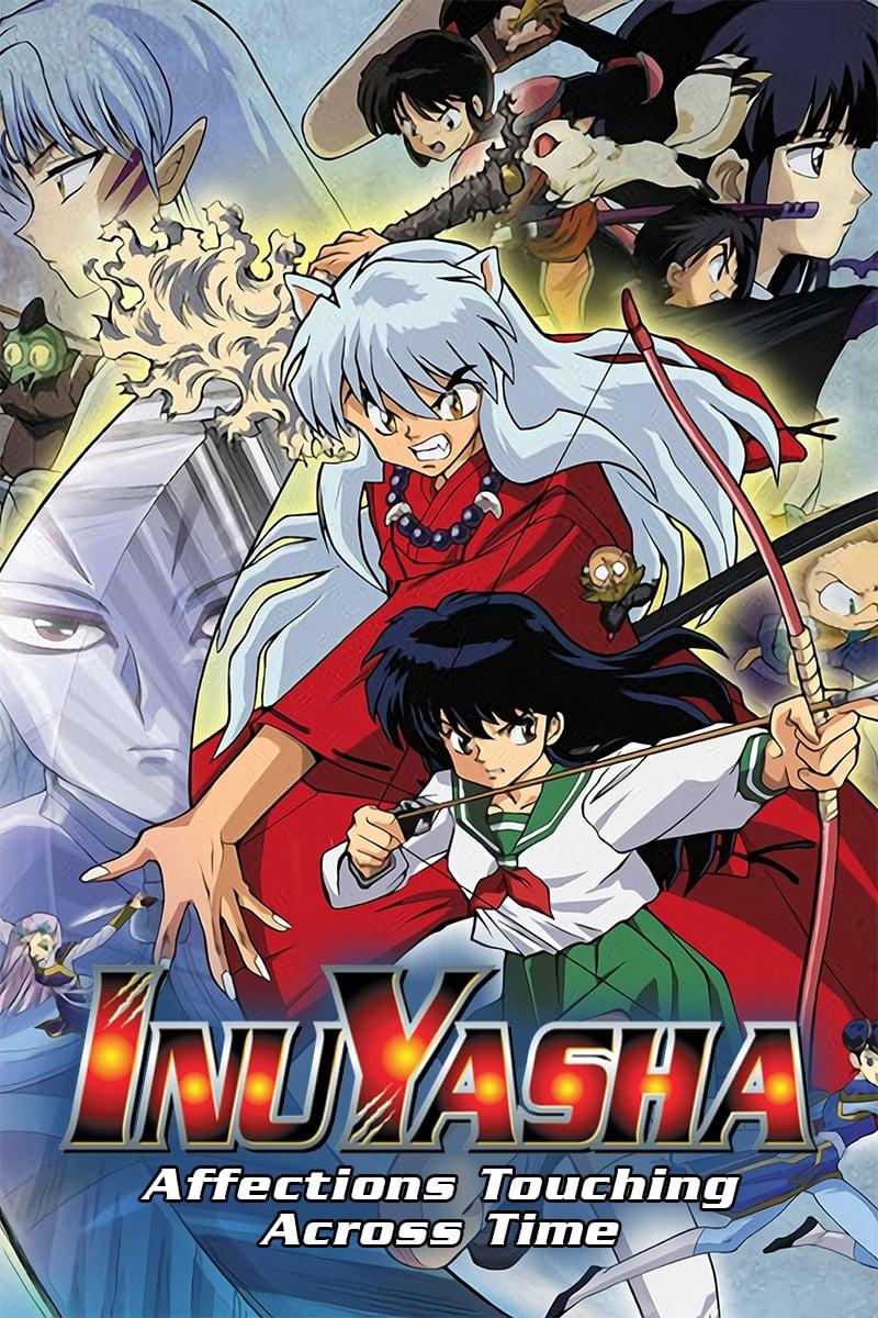 InuYasha Movie 1: Toki wo Koeru Omoi