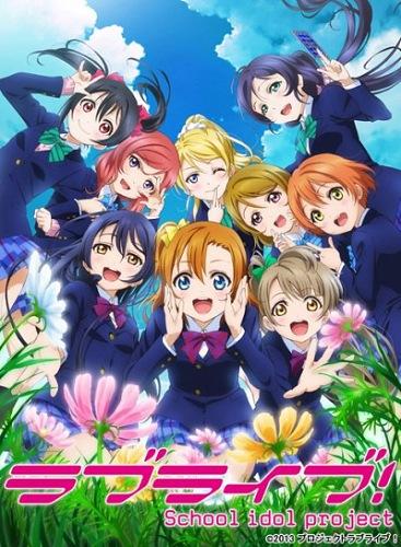 Love Live! School Idol Project 2nd Season