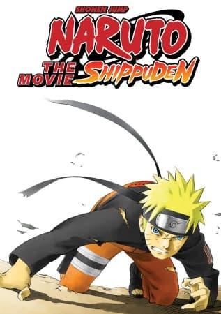 Naruto: Shippuuden Movie 1