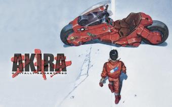 Акира получава 4К ремастерирана версия и нов аниме сериал!