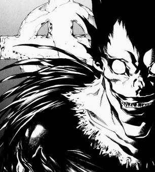Death Note прави завръщане след 14 години с нов манга one-shot от 87 страници