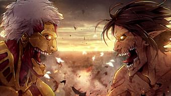 Искаш ли да знаеш повече за титаните от Shingeki no Kyojin?