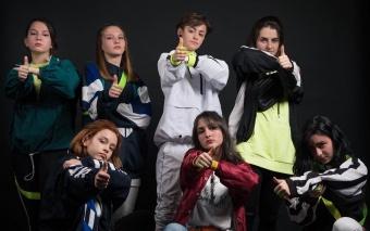 Lighter - Това, което ни прави група е любовта към танците
