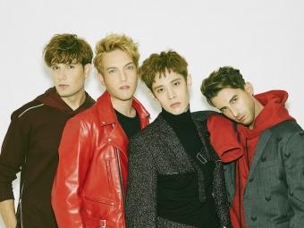 Първата НЕкореска к-поп група в света